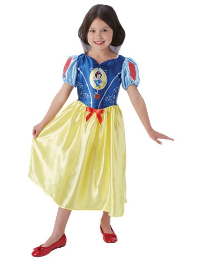 Disney Snow White - Child Costume