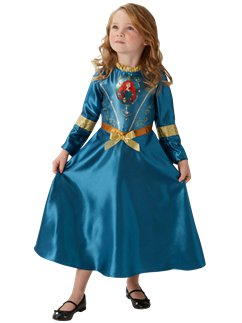 Disney Merida - Child Costume