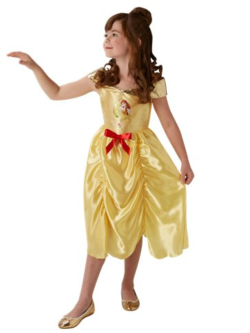 Disney Belle - Child Costume front