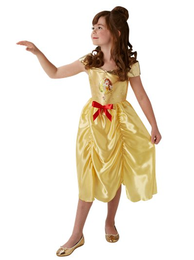 Disney Belle - Child Costume