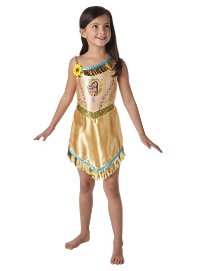 Disney Pocahontas - Child Costume