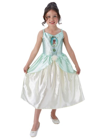 Disney Tiana - Child Costume