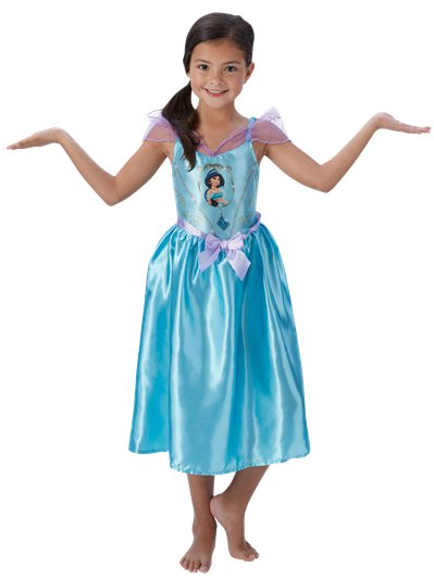 Disney Jasmine - Child Costume