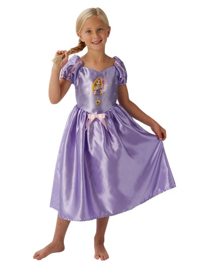 Disney Rapunzel - Child Costume