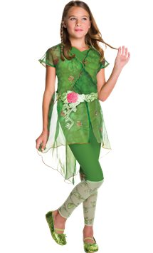 Poison Ivy - Child Costume