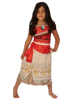 Disney Moana - Child Costume