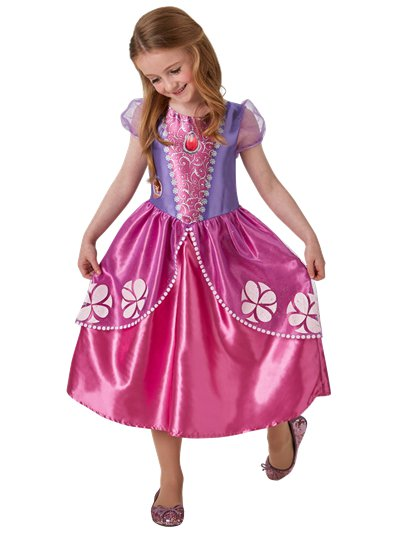 Disney Sofia - Child Costume