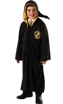 Fantastic Beasts Hufflepuff Robe - Child Costume