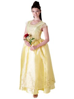 Disney Belle Deluxe - Adult Costume