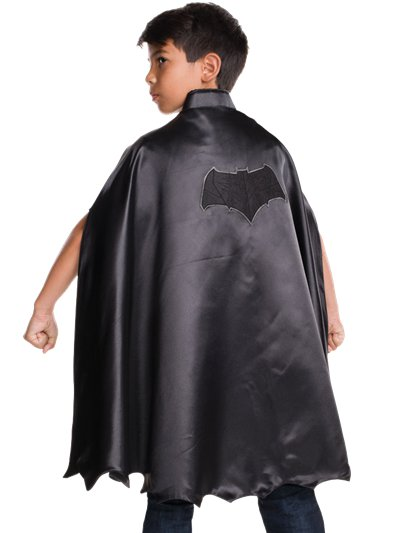 Childs Deluxe Batman Cape - Child Costume