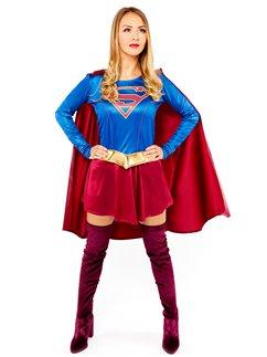 Superhero Dress Up