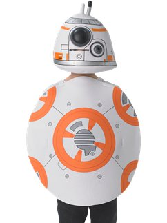 BB-8 Tabbard - Child Costume