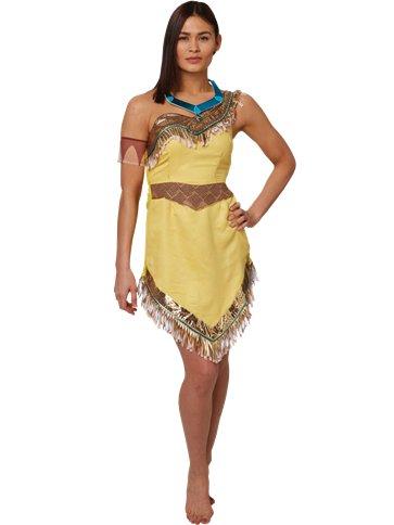pocahontas costume women