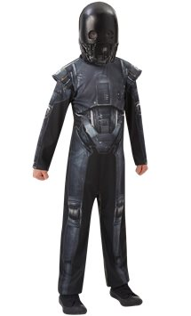 Classic K-2SO - Child and Teen Costume