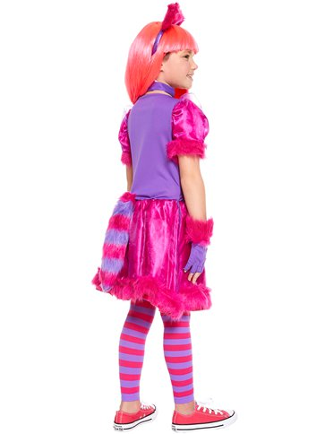 Cheshire Cat - Child Costume left