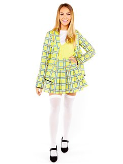 bf0654e6468 90s Fancy Dress - 90s Costumes