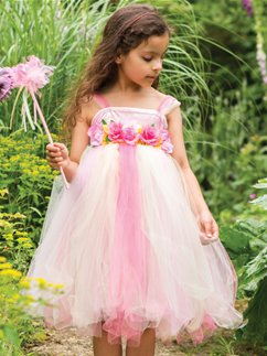 Summer Fairy - Child Costume