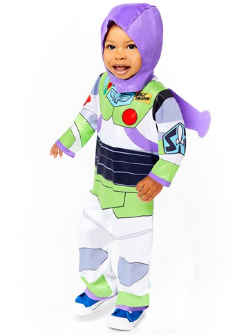 Buzz Lightyear - Baby and Toddler Costume front