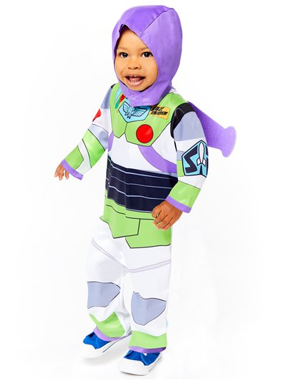 Buzz Lightyear - Baby and Toddler Costume