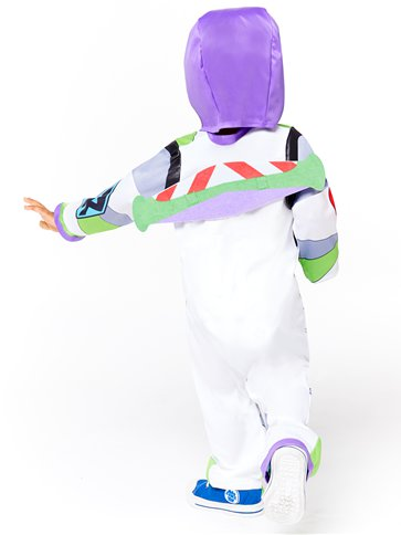 Buzz Lightyear - Baby and Toddler Costume left