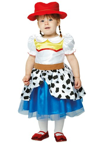 Jessie - Baby & Toddler Costume front