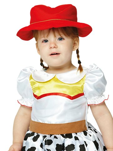 Jessie - Baby & Toddler Costume left