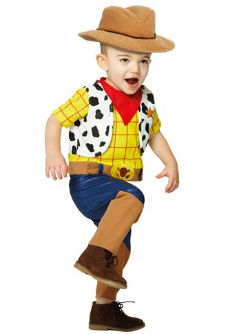Woody Baby And Toddler Costume Party Delights