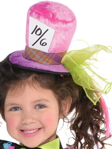 Mad Hatter - Child Costume left