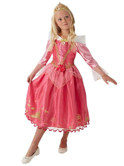 Disney Sleeping Beauty Deluxe - Child Costume