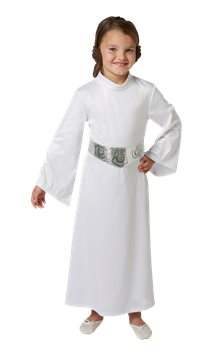 Princess Leia - Child Costume