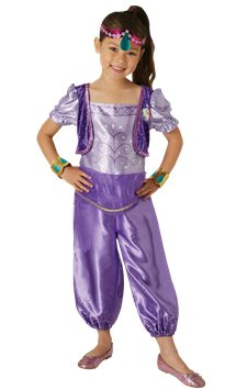 Shimmer - Toddler and Child Costume
