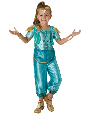 Shine - Toddler and Child Costume front