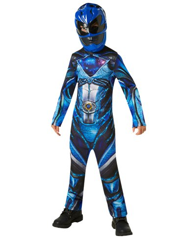Blue Ranger - Child Costume | Party Delights