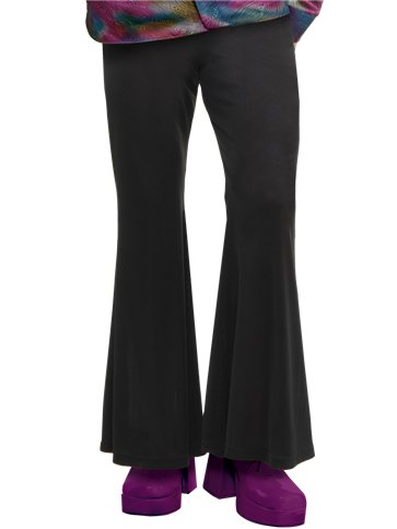 Bell Bottom Trousers - Adult Costume front
