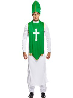 St Patricks Male