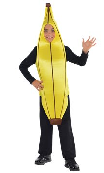 Goin' Banans - Child Costume