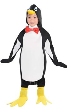 Penguin - Child and Teen Costume