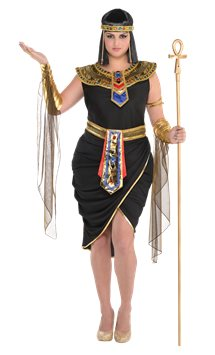 Egyptian Goddess Plus Size - Adult Costume