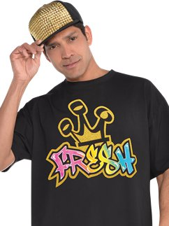 90's Hip Hop T-Shirt