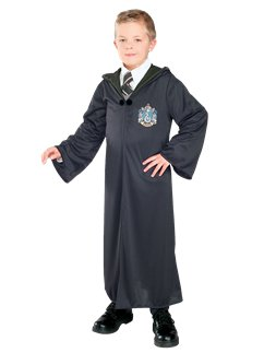 Slytherin Robe - Child Costume