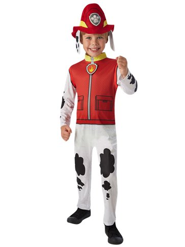 Paw Patrol Marshall - Toddler & Child Costume front