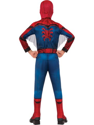 Spider-Man Homecoming - Child Costume left