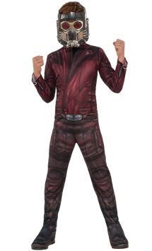 Star Lord - Child Costume