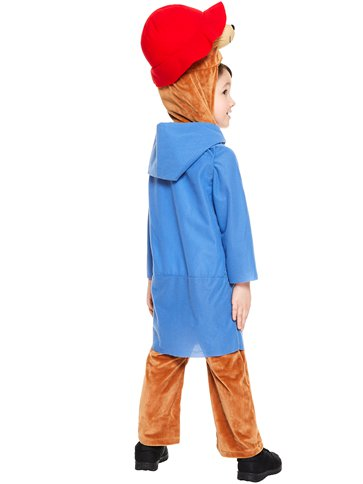 Paddington Bear - Child Costume left