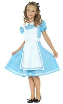 Wonderland Princess - Child Costume