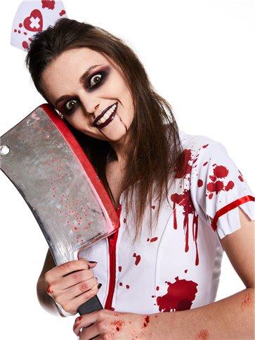 Zombie Nurse Adult Costume Party Delights