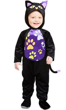 Lil Kitty Cutie - Child Costume
