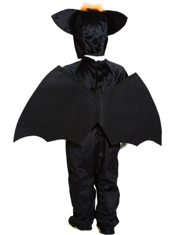 Iddy Biddy Bat - Child Costume left