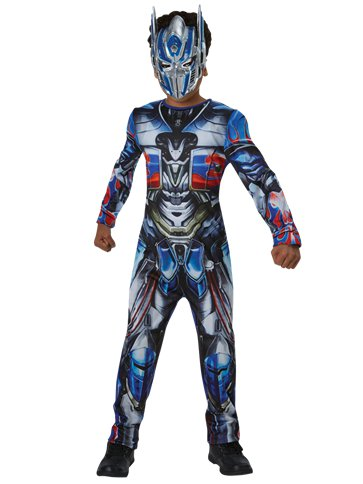 Transformers Optimus Prime - Child Costume front
