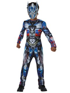 Transformers Optimus Prime Classic - Child Costume